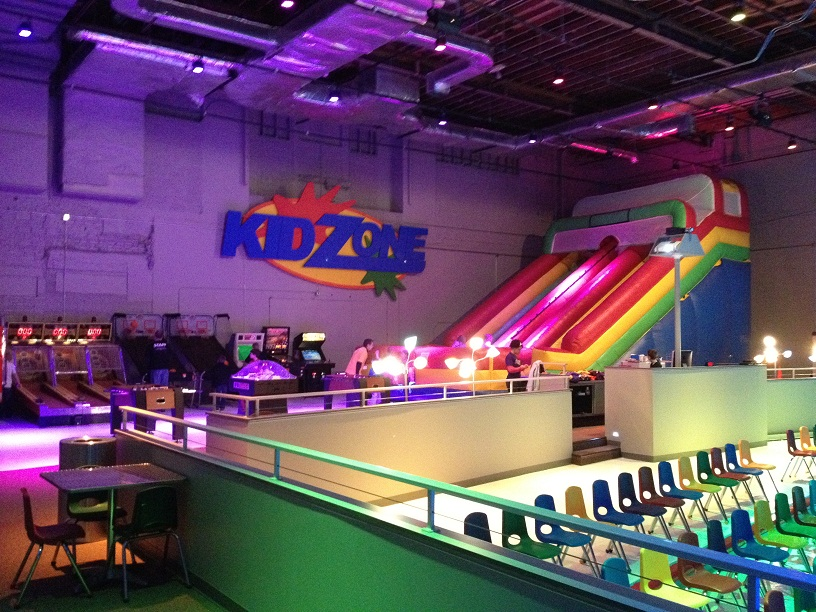 Classroom Worship Ideas ~ Kidzone riverside church